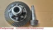 315СDI Спринтер редуктор для моста fz 741 415 - 51:13
