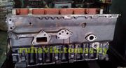 Блок цилиндров ммз д-260,  б/у